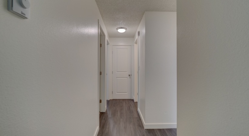 Two Bedroom Hallway 1