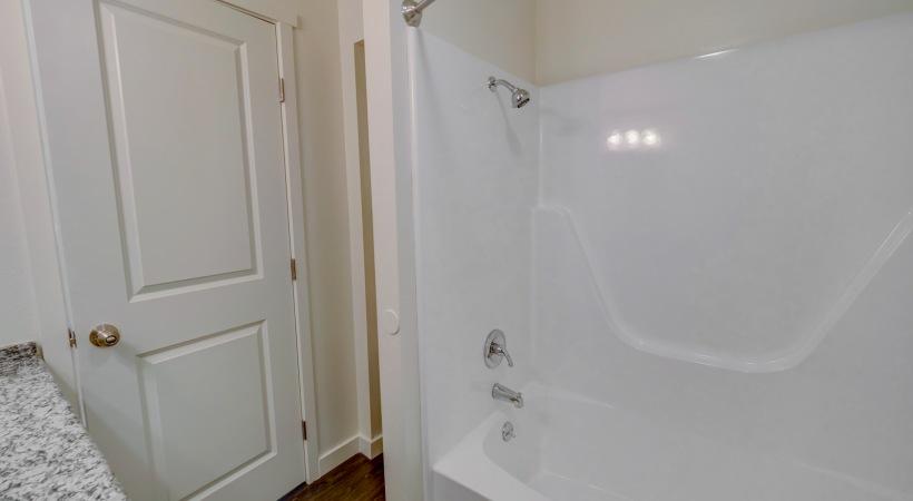 Two Bedroom Bathroom 2
