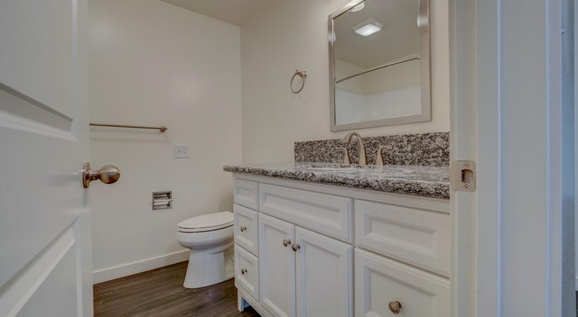 Two Bedroom Bathroom 4